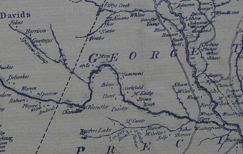 South Carolina Maps - Sc maps